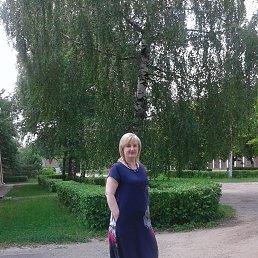галина, 60 лет, Слуцк