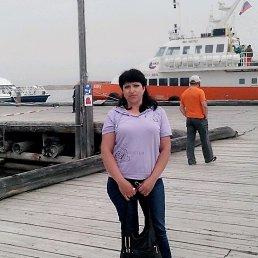 Галина, 46 лет, Макаров