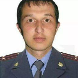 Murad, 33 года, Наро-Фоминск