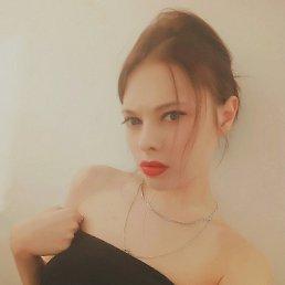 Анастасия, Москва, 24 года