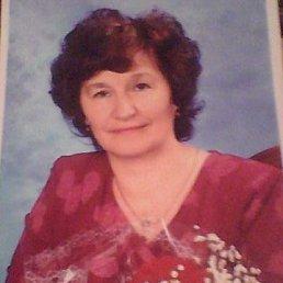 Валентина, Чебаркуль, 65 лет