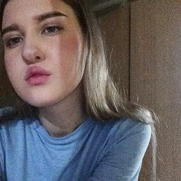 Ульяна, Краснодар, 20 лет