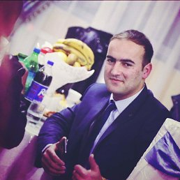 Богдан, 24 года, Одинцово