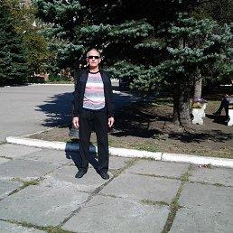Анатолий, 65 лет, Ясиноватая