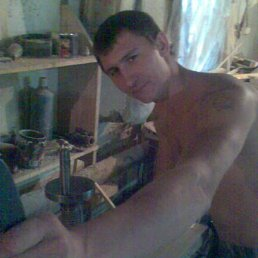 Юра Базовкин, 37 лет, Луганск