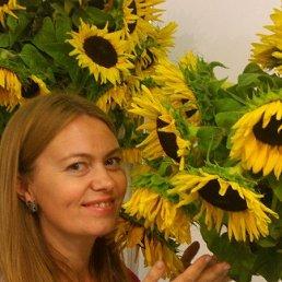 Ольга, 55 лет, Черноголовка