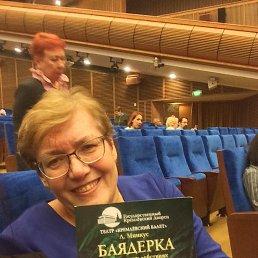 Виноградова Ирина Анатольевна, 59 лет, Ивантеевка