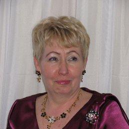Лариса, 57 лет, Новокуйбышевск