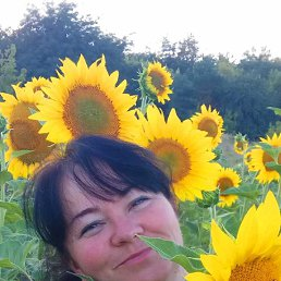 Ольга, 48 лет, Конотоп