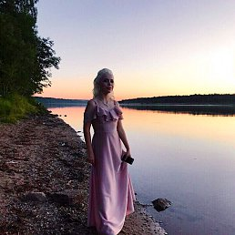 Анжелика, 18 лет, Тутаев