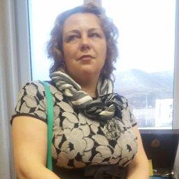 Елена, 41 год, Кировск