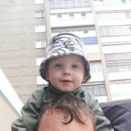 Евгений, Южно-Сахалинск, 32 года