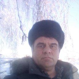 Алексей, 49 лет, Крутиха