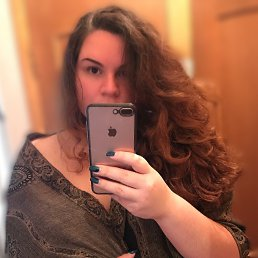 Kristina, 21 год, Трудовая