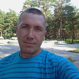 Евгений, 47 лет, Краснощеково