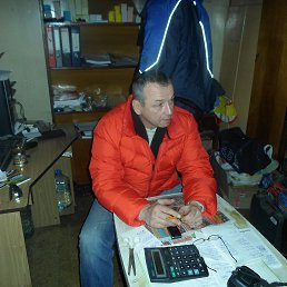 Александр, Дзержинск, 49 лет