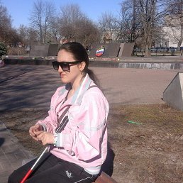 Алина, Петрозаводск, 29 лет