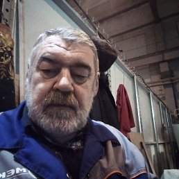 Андрей, Екатеринбург, 63 года