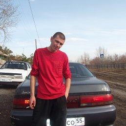 Артур Галактионов, Новосибирск, 36 лет