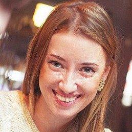 Полина, Санкт-Петербург, 28 лет