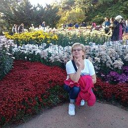 Мила, Ялта, 55 лет