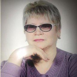 Любовь, 65 лет, Краснодар