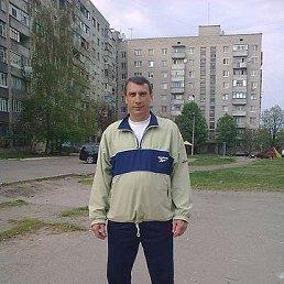 Андрей, 56 лет, Павлоград