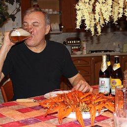 Сергей, 58 лет, Таганрог