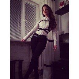 Aleksandra, Санкт-Петербург, 22 года