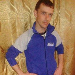 Иван, Летняя Ставка, 37 лет