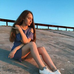 Екатерина, 16 лет, Заволжье