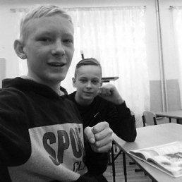 Алексей, 17 лет, Абан