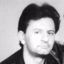 Kazim, Баку, 57 лет