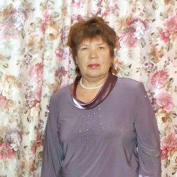 Зина, 65 лет, Курган