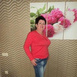 Людмила, 66 лет, Мелитополь