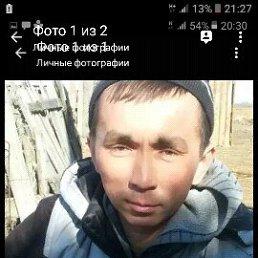 Ренгиз, 29 лет, Астрахань
