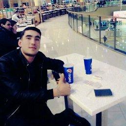 Azizjon, 20 лет, Сургут