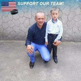 Сергей, 39 лет, Ромны