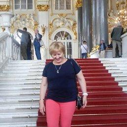 Ирина, 57 лет, Успенское