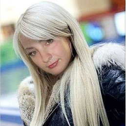Инна Гузеватая, Волгодонск, 37 лет