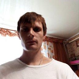Саша, 28 лет, Строитель