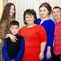 Зульфия, 44 года, Ермолаево