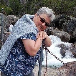 Ludmila, 65 лет, Дрогобыч