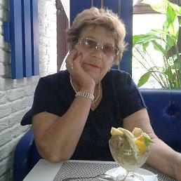 Катерина, Львов, 73 года