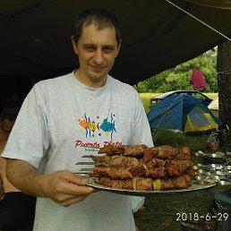 Юрий Владимирович, 49 лет, Ромны
