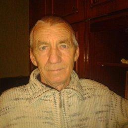Василий, 60 лет, Первомайск