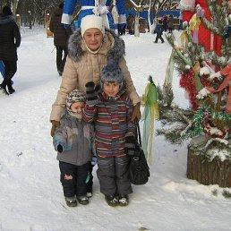 Людмила, 61 год, Новочебоксарск