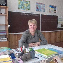 Любов, 55 лет, Винница