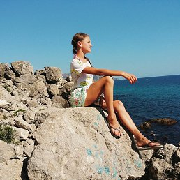 Полина, 17 лет, Алексин