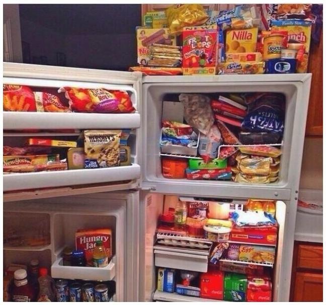 наличии холодильник с конфетами картинки что муж